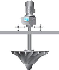 Submersible Aerator