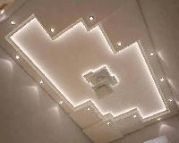 Pop False Ceiling Services