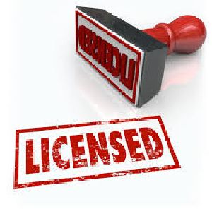 Industrial Licenses