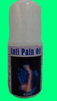 Anti Pain Oil