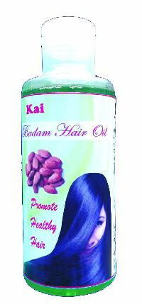 Badam Hair Oil