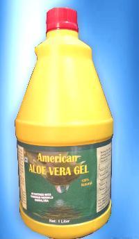 Hawaiian American Aloe Vera Gel