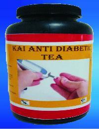 Hawaiian Anti Diabetic Tea