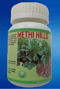 Hawaiian Methi Hills Capsule