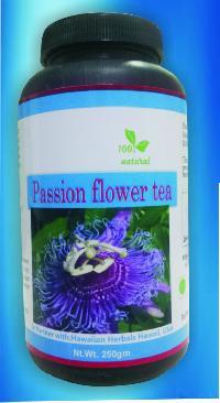 Hawaiian Passion Flower Tea