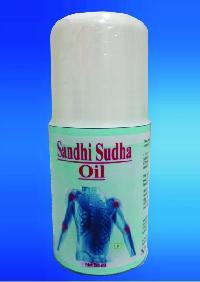 HAWAIIAN SANDHI SUDHA OIL