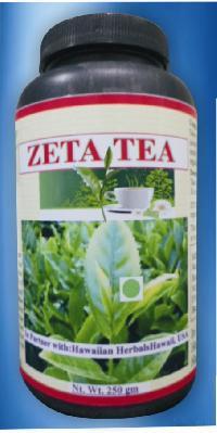 Hawaiian Zeta Tea