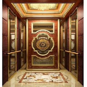 Elevator car cabin manufacturers suppliers exporters Elevator cabin design
