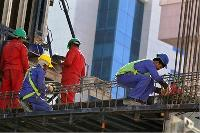 Contract Labour Services