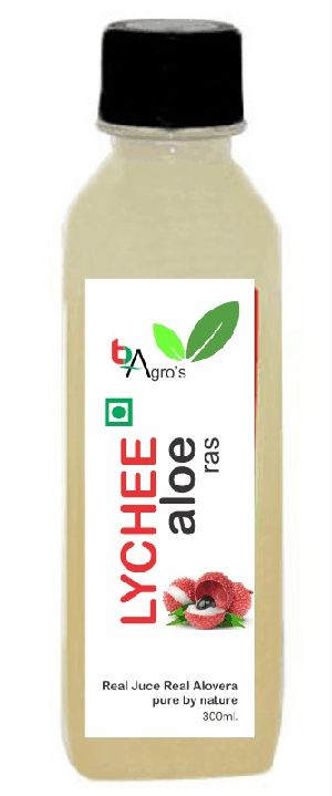 Aloe vera Juice with Multiple flavours