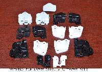 plastic automotive components