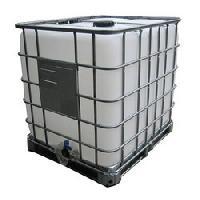 1000 Liter  Plastic Container
