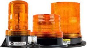 Led Strobe Beacon Flash Warning Light
