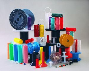 Plastic Injection Molded Products
