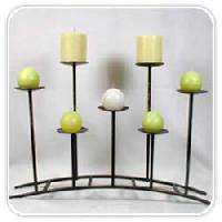 Lebra Candle Holders
