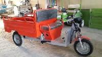 Battery Operated Cart E Loader