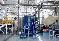 Industrial Effluent Treatment Recycling Systems