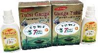 Satrangi 7 Types Of Tulsi Ganga Tulsi Drops, Better Than..