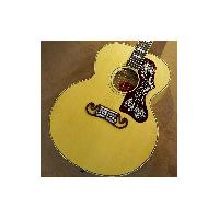 Gibson Montana Gold acoustic electric guitar