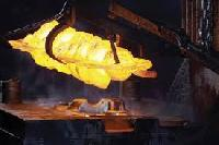 Iron Forgings