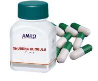 Shuddha Guggulu Capsules