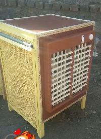 Wooden Standard Cooler