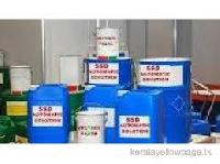 10  Ssd Chemical solution
