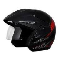 Half Face Bike Helmet