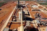 Operation and Maintenance of Cement Plant