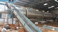 Biomass Rotary Drum Dryer