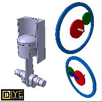 Automotive Component Designing Services