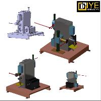 Machine Designing Services