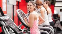 ladies gym services