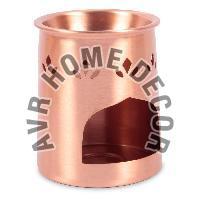 Copper Oil Burner