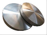Titanium Alloy Forging