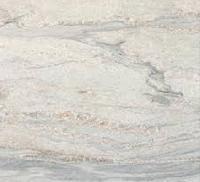 Coral White Granite Stone