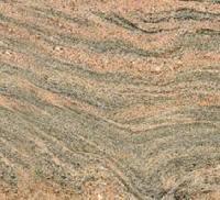 Indian zubrana granite