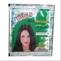 Maajid Kali Mehandi
