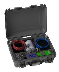MVP-A Portable Water Purification System