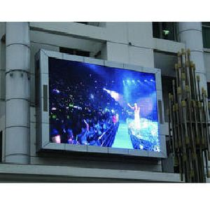 Outdoor Led Screen Services