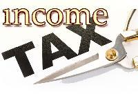 Income Tax Consultants