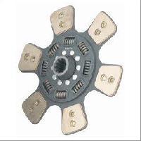 Mahindra Tractor Clutch Plate
