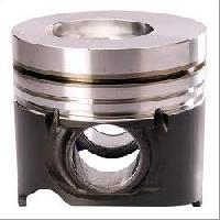 Mahindra Tractor Engine Piston