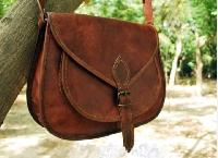 Ladies Goat Leather Bags