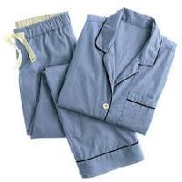 Men Cotton Night Suits