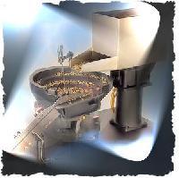 Mechanical bowl feeder