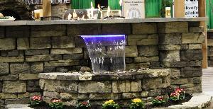 Decorative Fountain 01