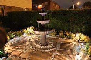 Decorative Fountain 03