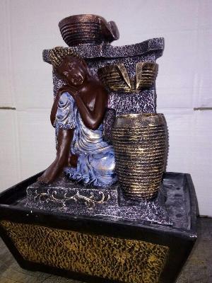 Decorative Fountain 05