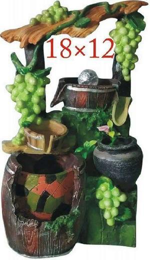 Decorative Fountain 16